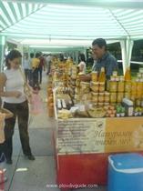 The Honey Producers Fair closes October 18