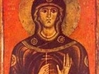 Today is PETKOVDEN (St. Petka Feastday)