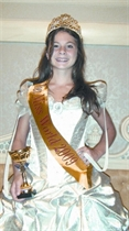 13-year-old BG gril is Teen Miss World 2009