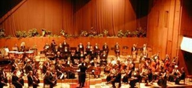 Plovdiv Opera and Philharmonic Society Charity concert