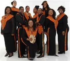 Harlem Gospel Choir with 4 Concerts in Bulgaria in November