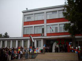 Plovdiver Fremdsprachengymnasium gewann EU-Projekt