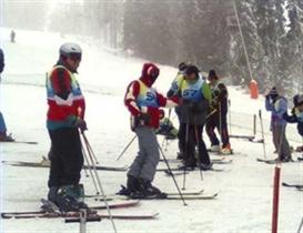 Ski-Saison wird in Tschepelare eröffnet