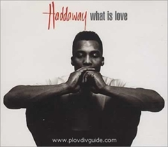 Haddaway with a concert in Sofia and a radio show in Plovdiv at the end of the week