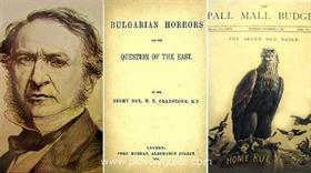 Днес се навършват 200 години от рождението на големия британски политик, прочут оратор, публицист и писател Уилям Гладстон