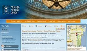Пловдивската фея на клавишите Ана Петрова ще зарадва  Чикаго