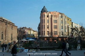 Culture events in Plovdiv today