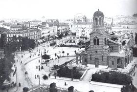 """Кървавият комунистически атентат на """"Света Неделя"""" е атентатът на XX век"""