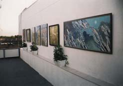 Plovdiv Art Galleries resuming art events after the long holidays break