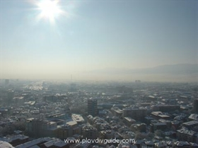 Културата на Пловдив днес: