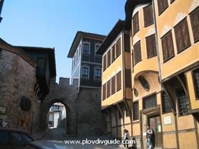 """Дни на изкуствата """"Пролет в Стария град"""" от 15 до 30 април"""