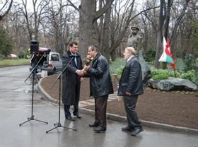 """The """"Lucien Schevalas"""" Environment & Landscaping Development Award"""