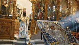 Ikonen aus Trjavna in Plovdiv