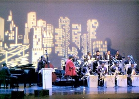 Duke Ellington Orchestra will be performing in Plovdiv today