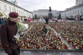 Nationale Trauer in Bulgarien am 18. April wegen Tod von Kaczynski