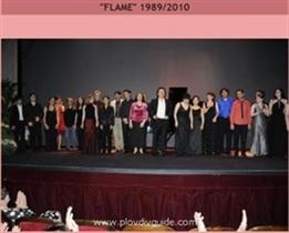 4 Preisträger beim FLAME – Wettbewerb in Paris sind Musiker aus Plovdiv