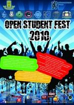Open Student Fest 2010 за 8-те Университета на Пловдив