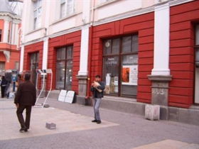 Mutual exhibition of two artists at the City Art Gallery in Plovdiv