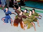 """ORISIYA"" ? the new ballet show of Neshka Robeva"