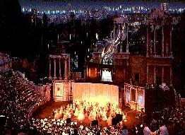 The Plovdiv Verdi Festival 2003