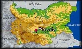 PYGMALION PRESS, Plovdiv