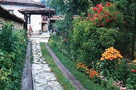 STARINNA GALLERY, OLD TOWN-PLOVDIV, BULGARIA