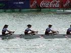 The US rowers will be training in Plovdiv
