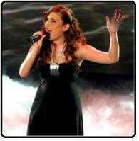 Plovdiver Sängerin ist Talent Nr. 1 Bulgariens