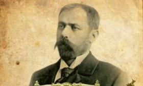 В Балабановата къща представят Константин Величков
