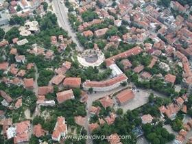 Abstimmung für Hymne von Plovdiv am 12. Juni