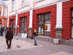 Jubiläumsausstellung in der Städtischen Kunstgalerie