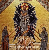 Transfiguration of our Lord Jesus Christ