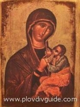 SVETA BOGORODITSA (Holy Virgin Marys Day)