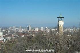 Urban Development Fund for Plovdiv