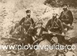 107 Jahre seit dem Ausbruch des Ilinden-Preobrashenie – Aufstandes