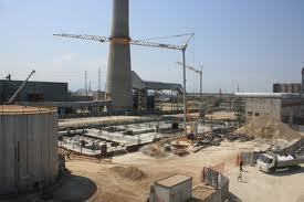 Construction of cogeneration facilities in Plovdiv