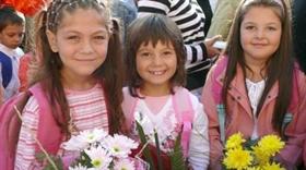 Schuljahr in Bulgarien eröffnet
