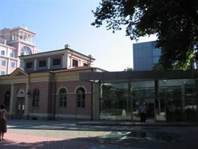 Bevorstehende Eröffnung des Archäologischen Museums Plovdiv