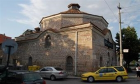 METAPOLISM. Urban matters - Center for Contemporary Art CCA Plovdiv - The Ancient Bath