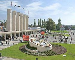 International Plovdiv Fair exhibitions for this week