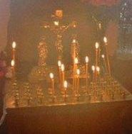 ARCHANGELSKA (GOLIAMA) SADUSCHNITSA (Totengedenktag (Allerseelen) – der Samstag vor dem Tag des Erzengels Michael