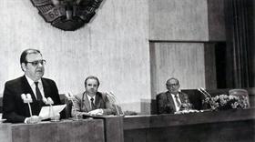 November 10 – 22 years later