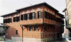 Ausstellung in Balabanov – Haus