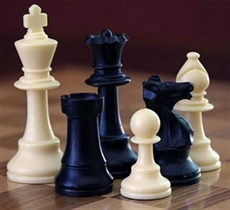 Khan Krum Prize Chess Tournament