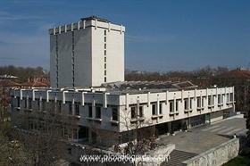 Глобална електронна библиотека ще бъде открита в Пловдив