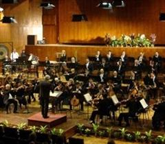 Konzert anlässlich 200 Jahre seit der Geburt von Ferenc List