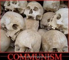 Commemorating communist regime victims