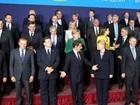 Barroso presents new energy strategy concerning Bulgaria
