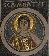 ST. AGATHA (Namestag von Agatha)