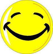 В петък е Международният ден на усмивката :)